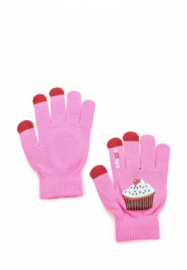 Мужские перчатки Grezzo 02101115366_42: изображение 3