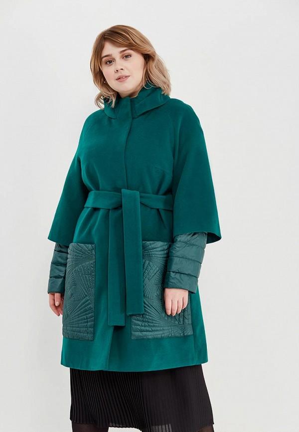 Пальто Grand Madam Grand Madam GR019EWAIWK7