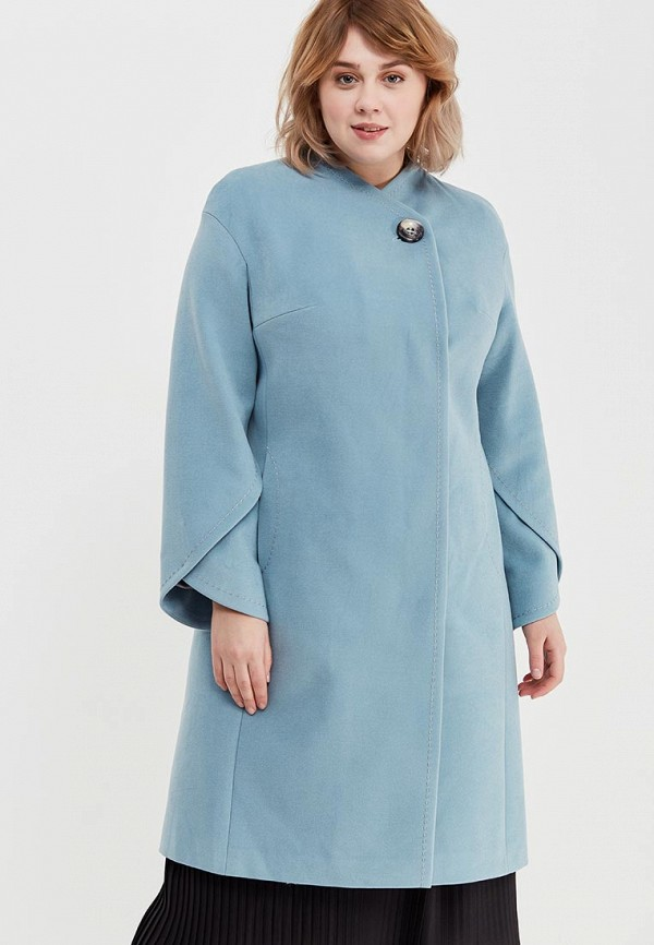 Пальто Grand Madam Grand Madam GR019EWAIWL2 j фаска grand line коричневая
