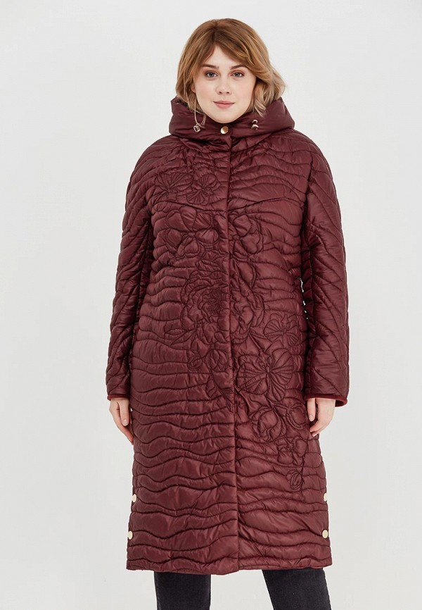 Пальто Grand Madam Grand Madam GR019EWAIWL9 j фаска grand line коричневая