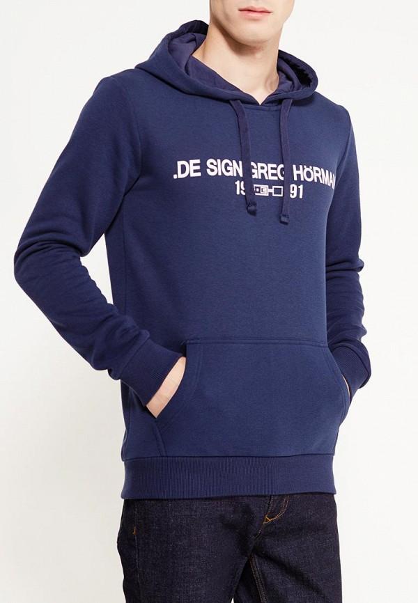 Худи Greg Horman Greg Horman GR020EMXGZ40 рубашка greg horman greg horman gr020emxgz29