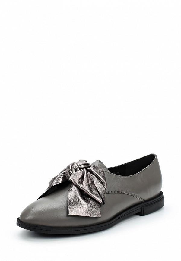 Ботинки Grand Style Grand Style GR025AWATCR4 j фаска grand line коричневая