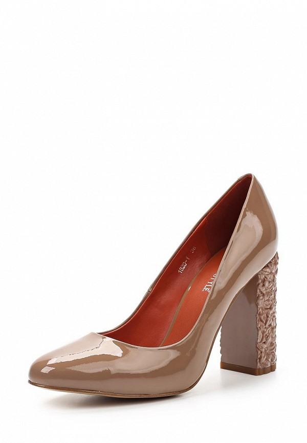 Туфли Grand Style Grand Style GR025AWAXGR4 j фаска grand line коричневая