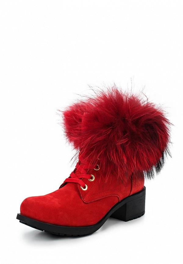 Женские ботинки Grand Style AM14KB-0131