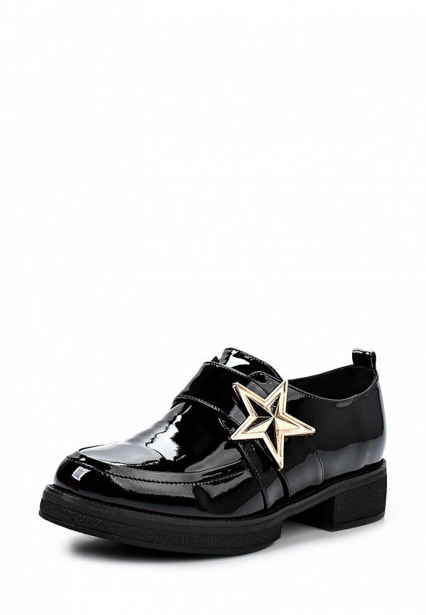 Женские ботинки Grand Style 9021C-55