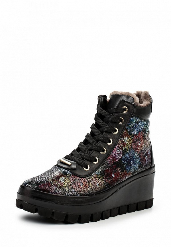 Ботинки Grand Style D15KB-C067-3-025