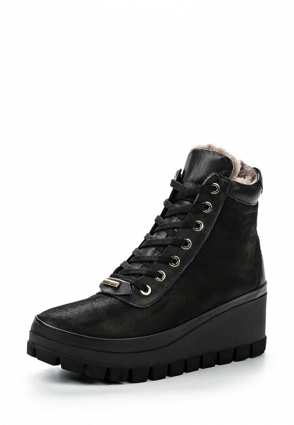 Женские ботинки Grand Style D15KB-C067-1