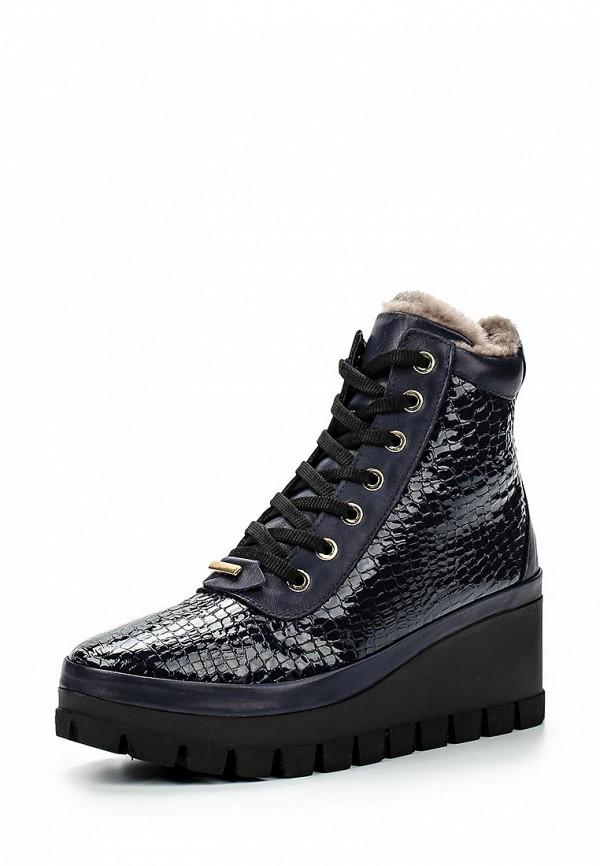 Женские ботинки Grand Style D15KB-C067-3