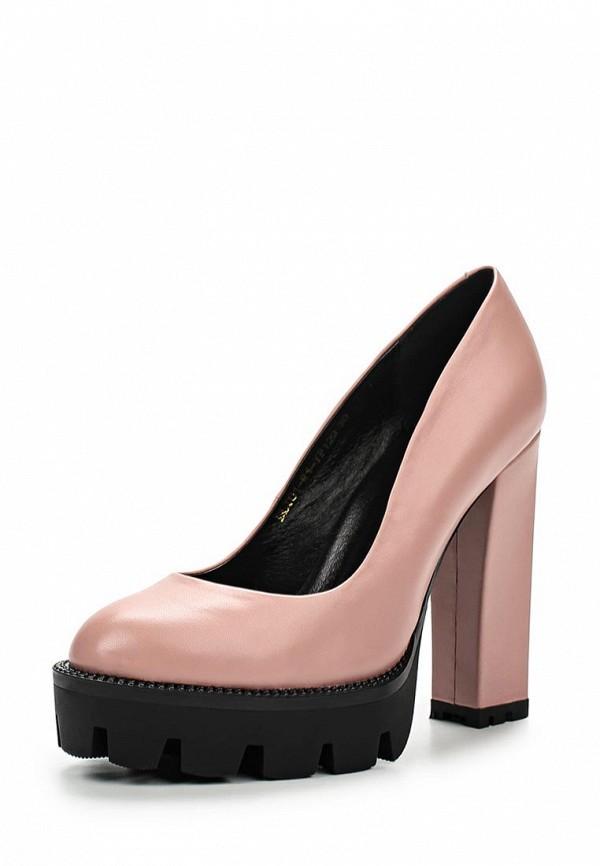 Женские туфли Grand Style BLT01-R1-YP129
