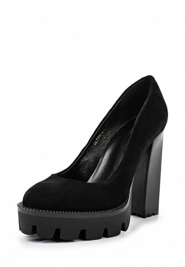 Женские туфли Grand Style BLT01-R1-A01