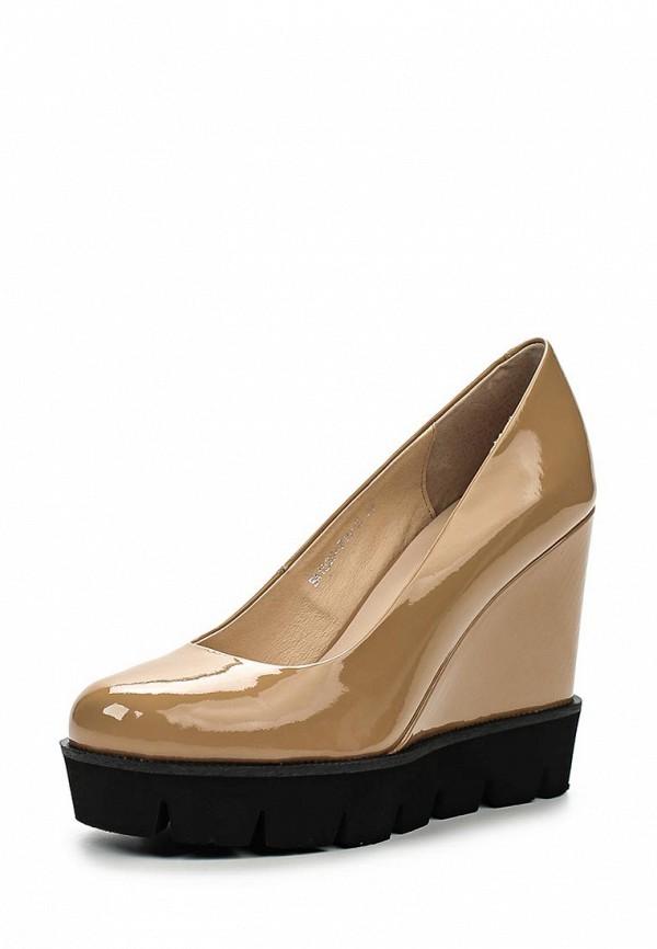 Женские туфли Grand Style BA1538-W16-3/6H116