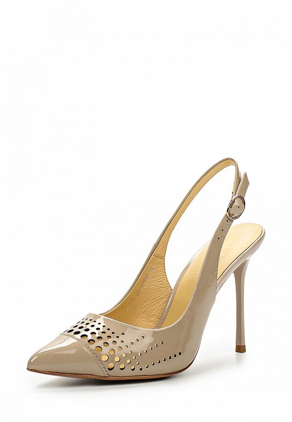 Босоножки на каблуке Grand Style B1630-20-G1655