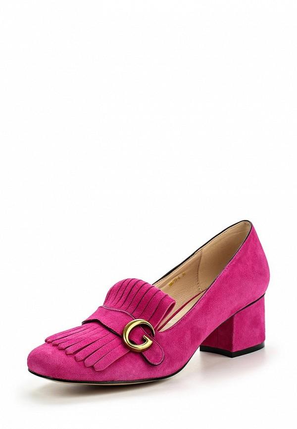 Женские туфли Grand Style BM719-6