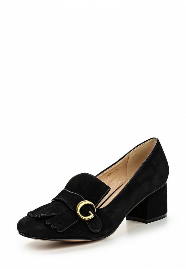 Женские туфли Grand Style BM719-1