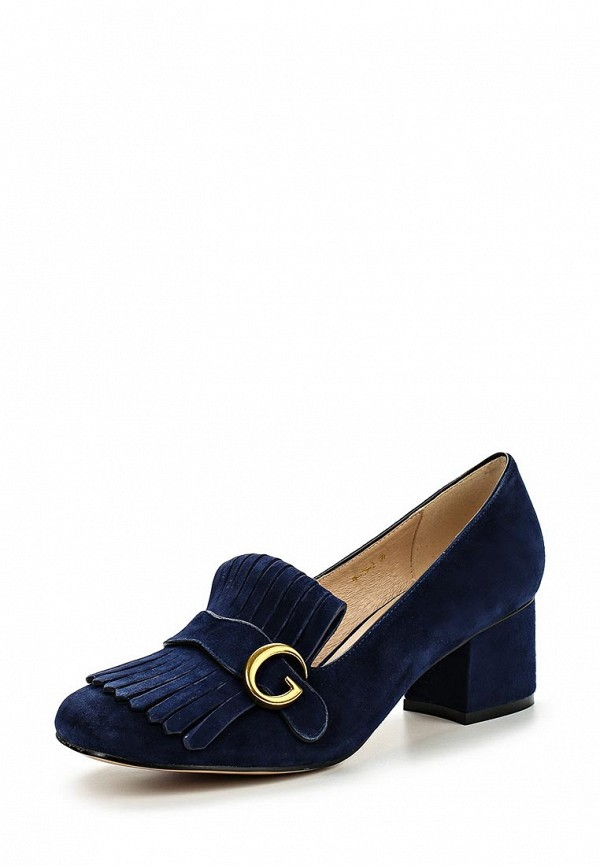 Женские туфли Grand Style BM719-2