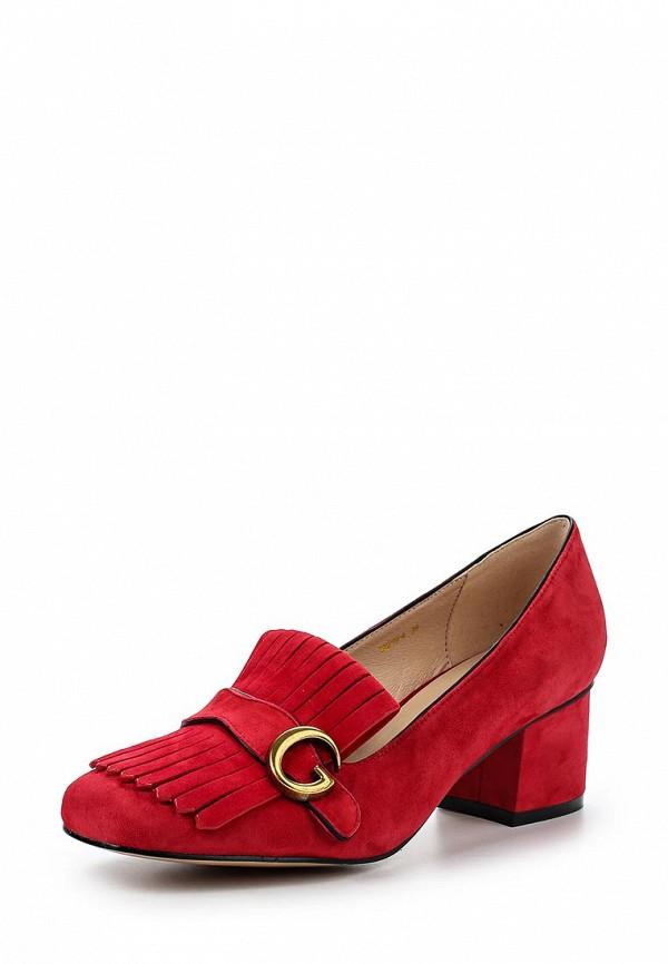 Женские туфли Grand Style BM719-4