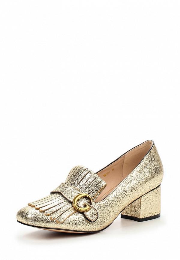 Женские туфли Grand Style BM719-7