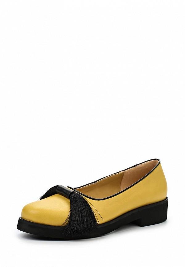 Туфли Grand Style Grand Style GR025AWICA88 grand style туфли grand style 280 467 желтый