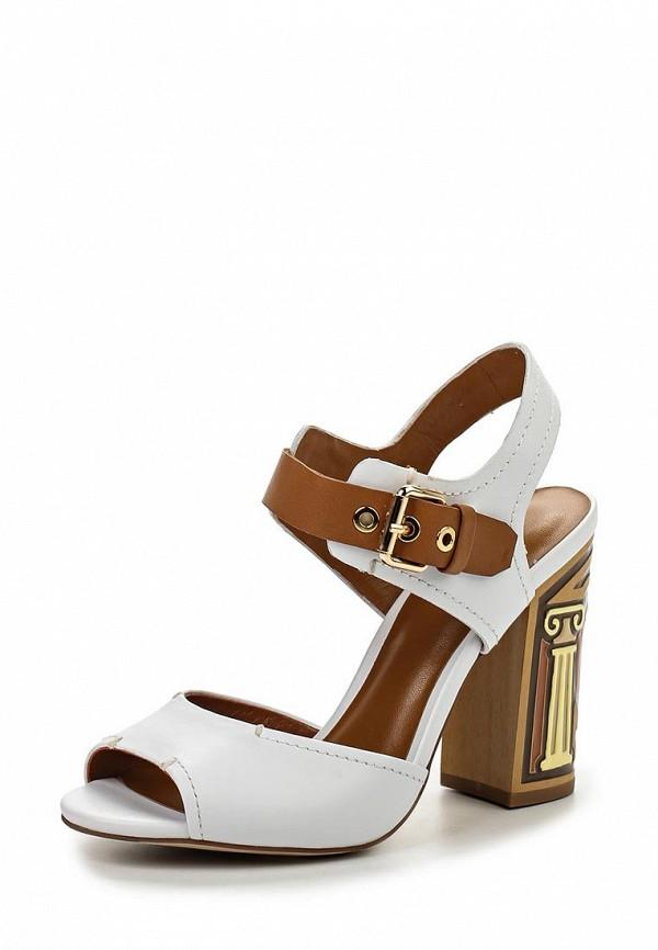 Босоножки на каблуке Grand Style BZA502-604-1