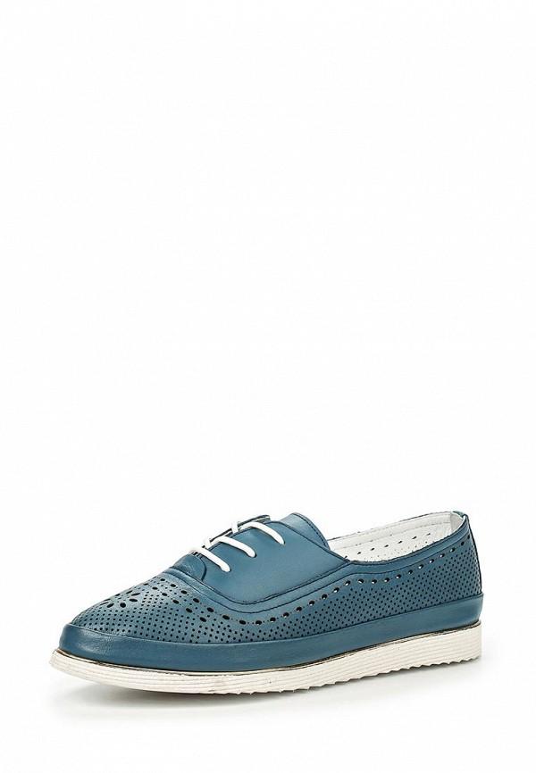 Женские ботинки Grand Style D16YA-3495