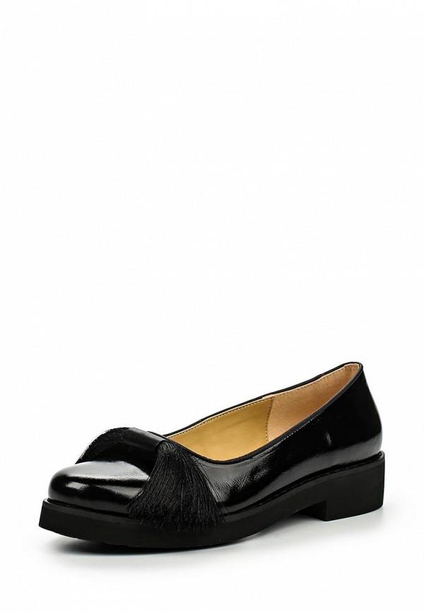 Туфли на плоской подошве Grand Style 888-244
