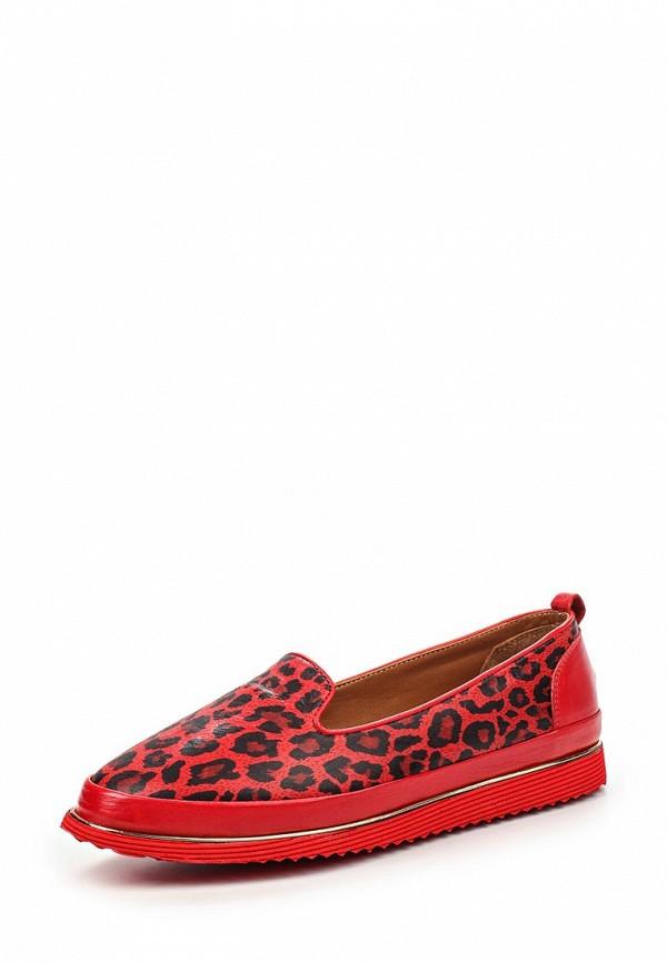 Туфли на плоской подошве Grand Style D16YA-3410