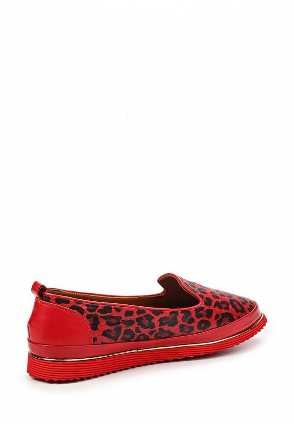 Туфли на плоской подошве Grand Style D16YA-3410: изображение 2