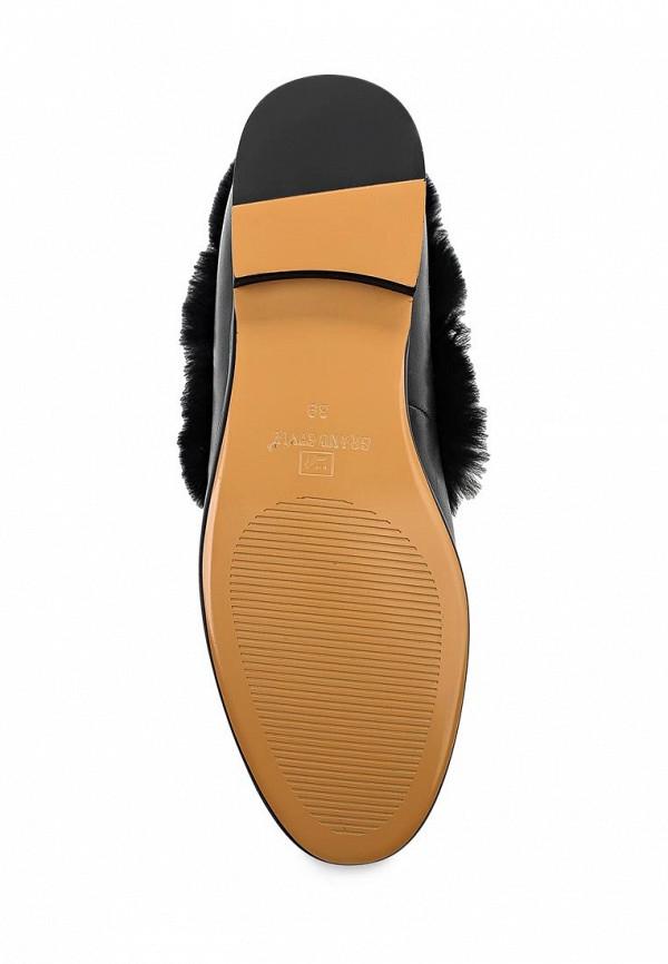 Женские лоферы Grand Style 5926-01: изображение 3