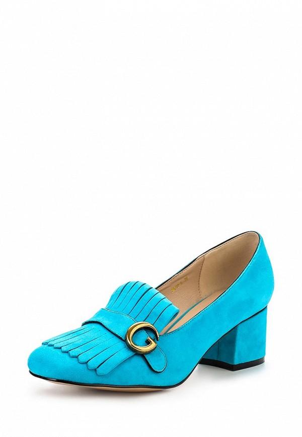 Женские туфли Grand Style QJ20719-1
