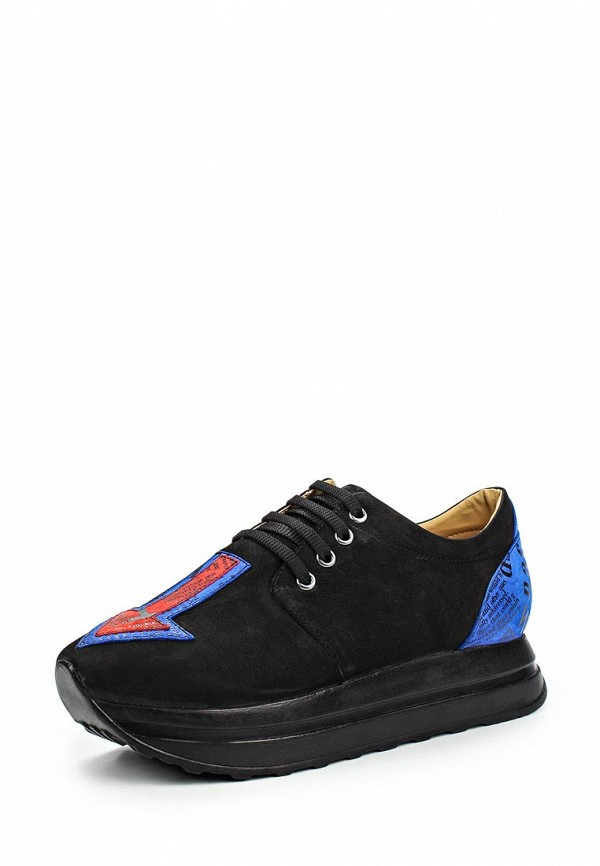 Женские кроссовки Grand Style BH5284-1090-462-461