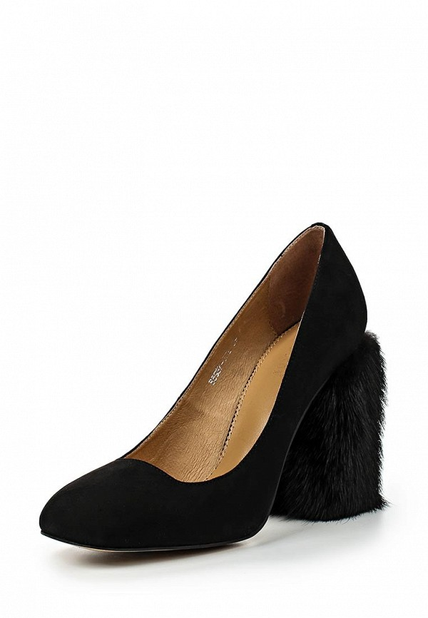Женские туфли Grand Style B5937-J02