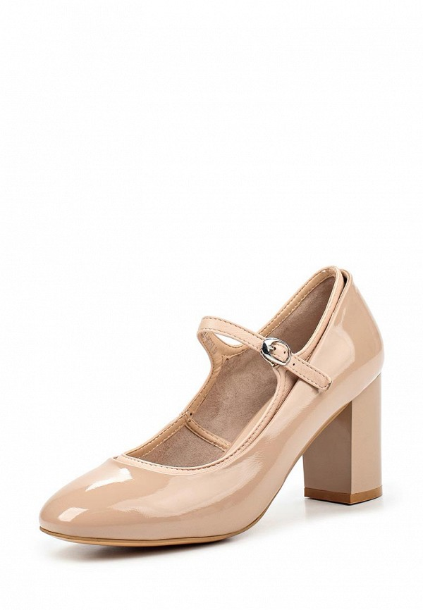 Туфли Grand Style Grand Style GR025AWQBK39 grand style туфли grand style 280 467 желтый