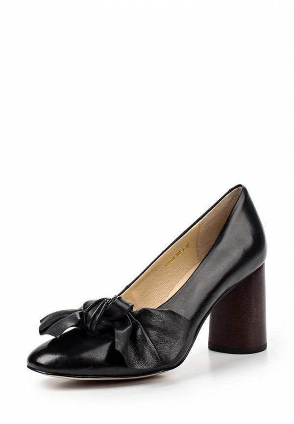 Туфли Grand Style Grand Style GR025AWQBK89 grand style туфли grand style 280 467 желтый