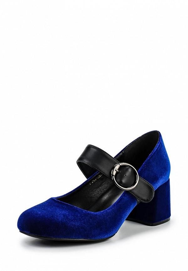 Туфли Grand Style Grand Style GR025AWRCZ47 grand style туфли grand style bw3515l 67 1 qp60 синий