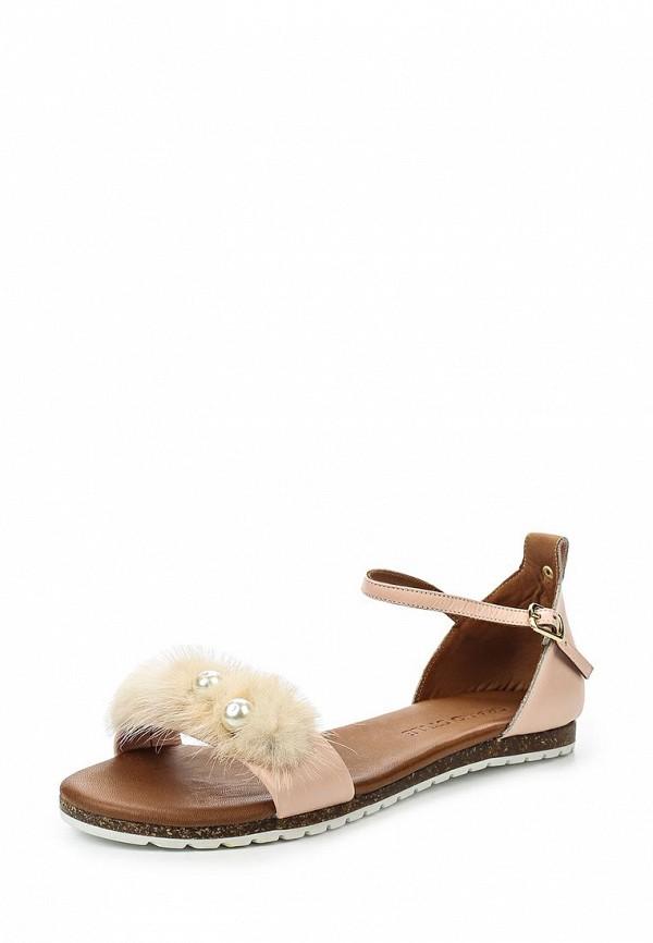 Женские сандалии Grand Style 14