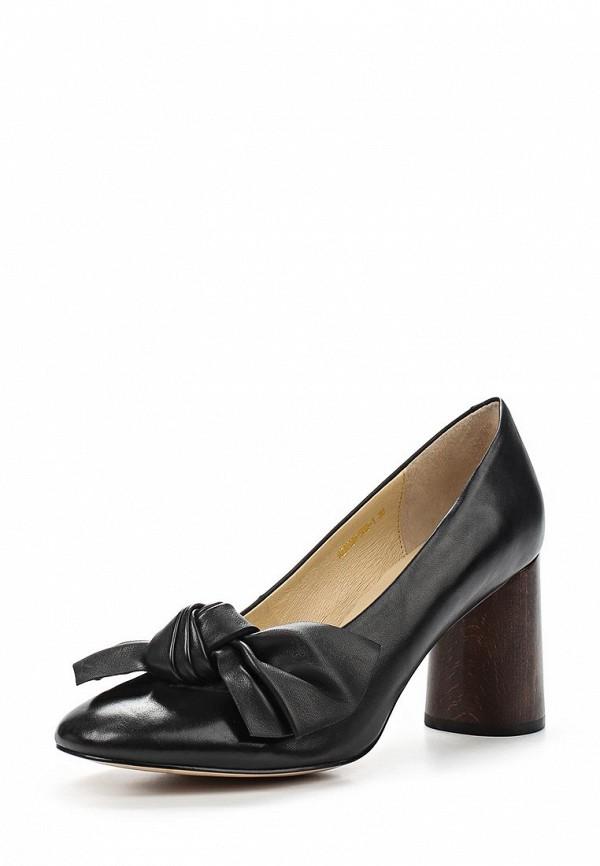 Туфли Grand Style Grand Style GR025AWWIX49 j фаска grand line коричневая