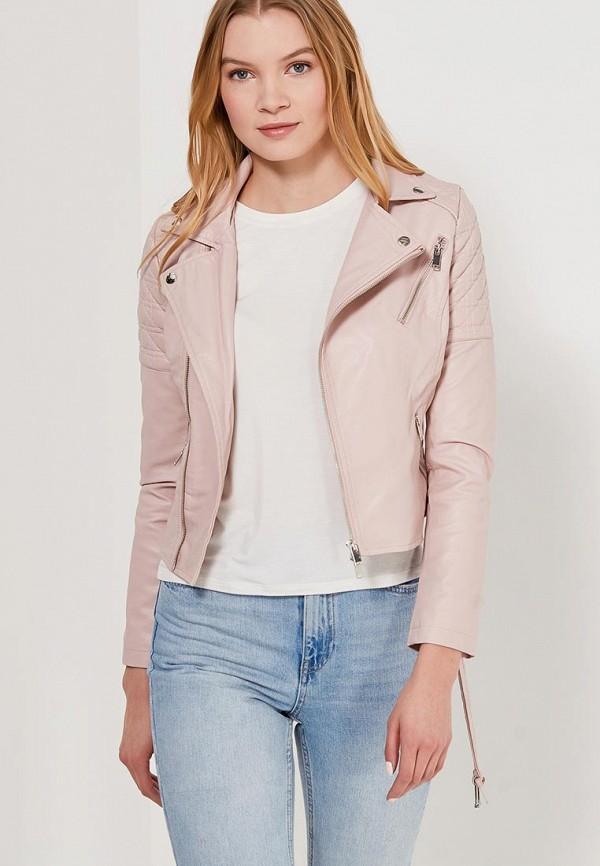 Куртка кожаная Grand Style Grand Style GR025EWAGEK7 лоферы grand style grand style gr025awwix42