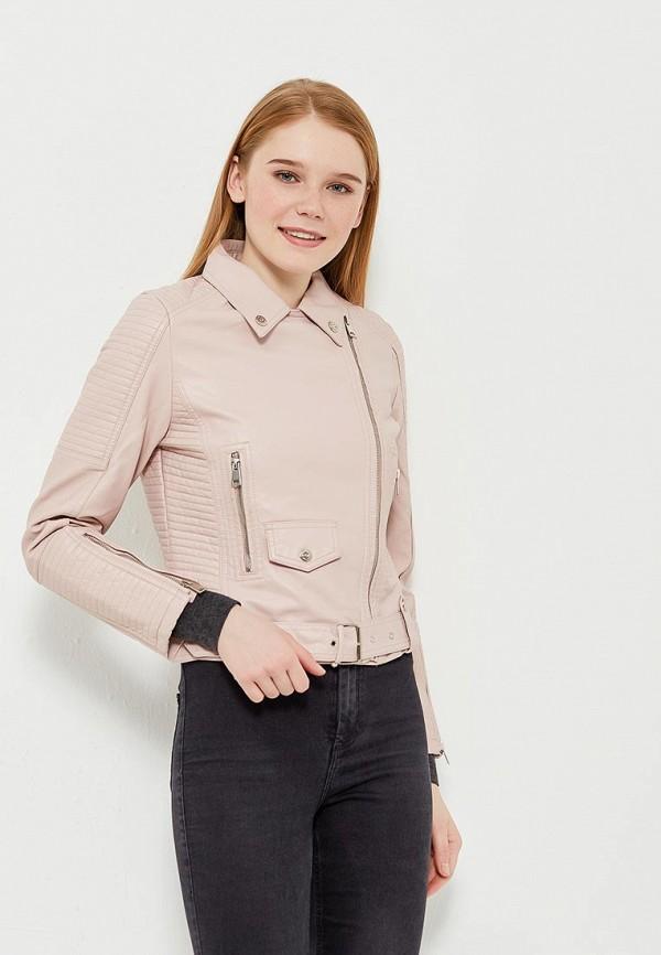 Куртка кожаная Grand Style Grand Style GR025EWAGEL6 лоферы grand style grand style gr025awwix42