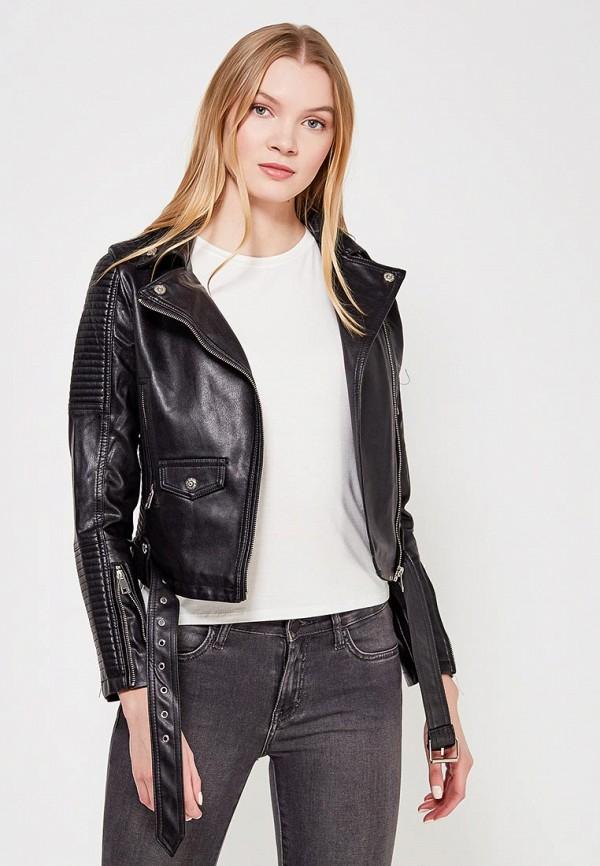 Куртка кожаная Grand Style Grand Style GR025EWAGEL7 лоферы grand style grand style gr025awwix42