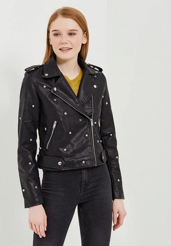 Куртка кожаная Grand Style Grand Style GR025EWAGEL9 лоферы grand style grand style gr025awwix42