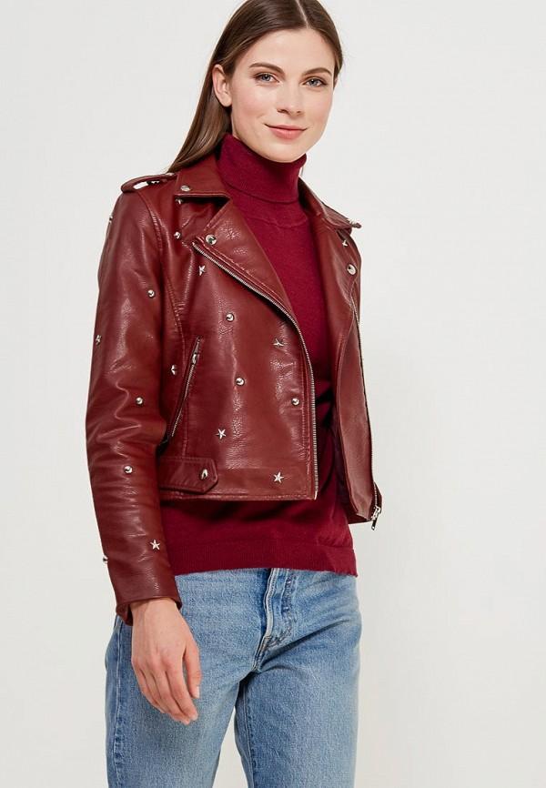 Куртки Бордового Цвета Купить