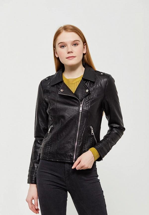Куртка кожаная Grand Style Grand Style GR025EWAGEM9 лоферы grand style grand style gr025awwix42