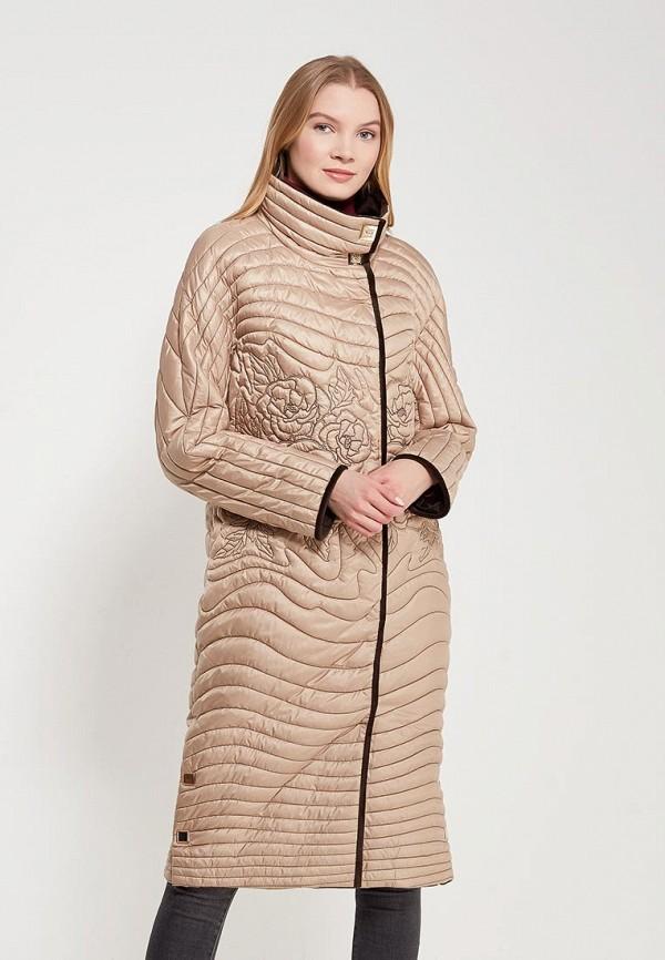 Куртка утепленная Grand Style Grand Style GR025EWAGEN0 j фаска grand line коричневая