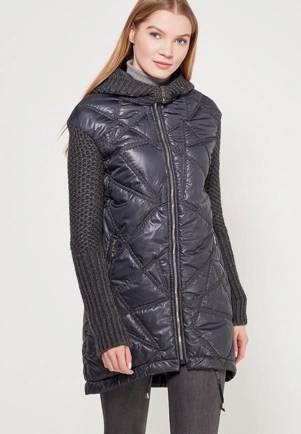 Куртка утепленная Grand Style Grand Style GR025EWAGEO1 j фаска grand line коричневая
