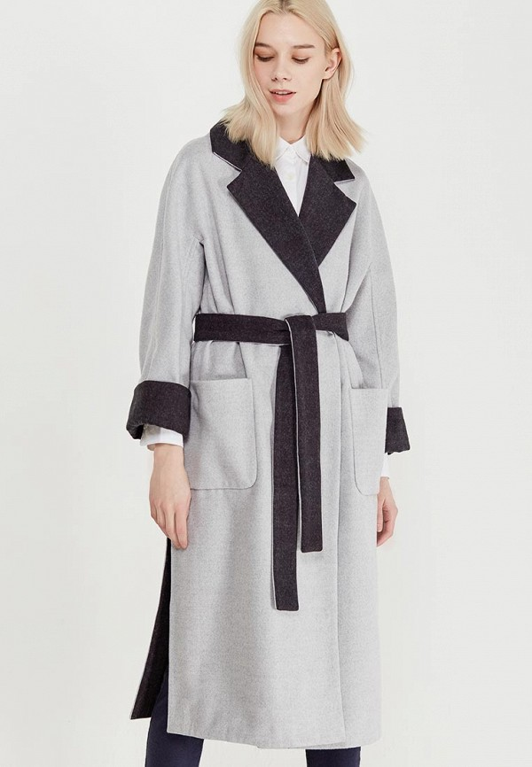 Пальто Grand Style Grand Style GR025EWAGEO4 лоферы grand style grand style gr025awwix42