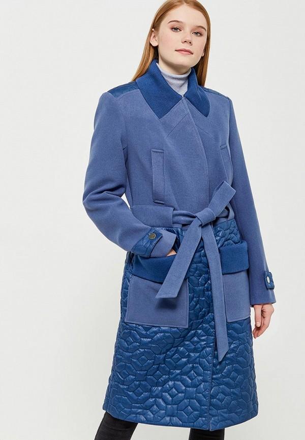 Пальто Grand Style Grand Style GR025EWAGEO6 j фаска grand line коричневая