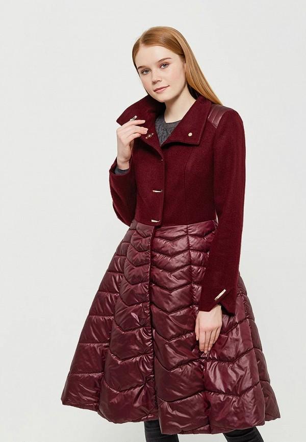 Пальто Grand Style Grand Style GR025EWAGEO9 j фаска grand line коричневая