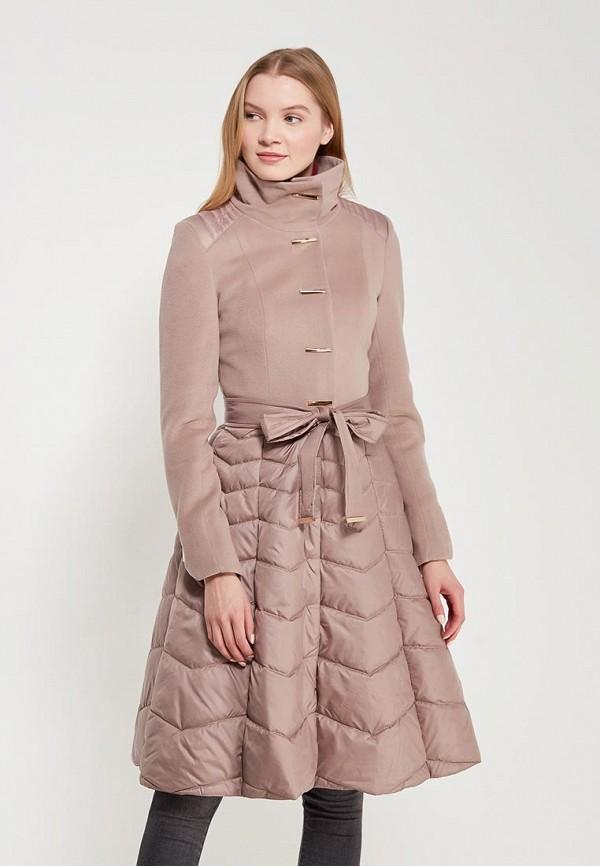 Пальто Grand Style Grand Style GR025EWAGEP0 лоферы grand style grand style gr025awwix42