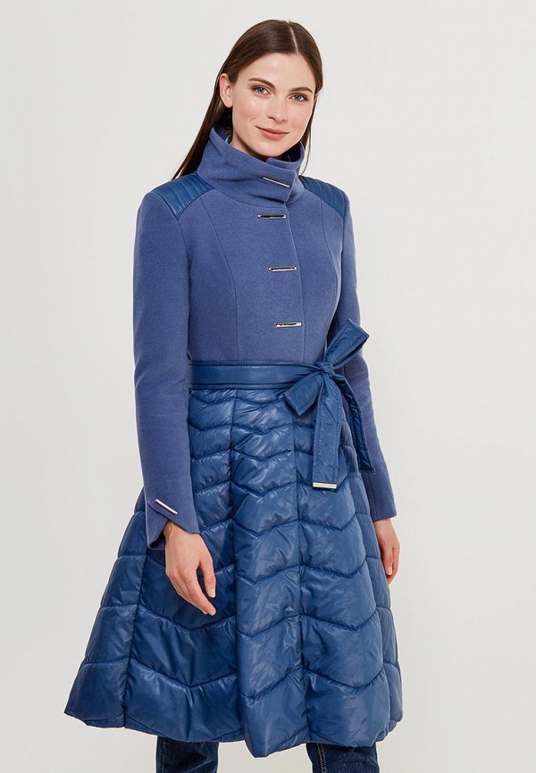 Пальто Grand Style Grand Style GR025EWAGEP1 лоферы grand style grand style gr025awwix42