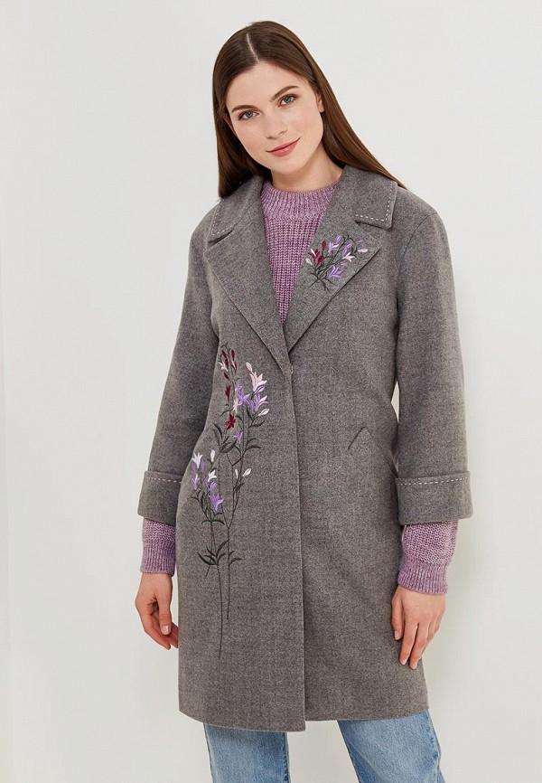 Пальто Grand Style Grand Style GR025EWAGEP7 лоферы grand style grand style gr025awwix42